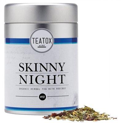 Skinny Night (Organic Herbal Tea With Rooibos)