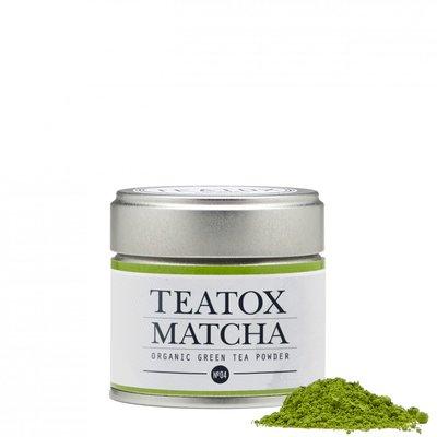 Matcha (Organic Green Tea Powder)