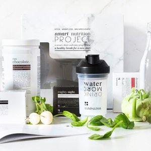 RainPharma Smart Nutrition Project